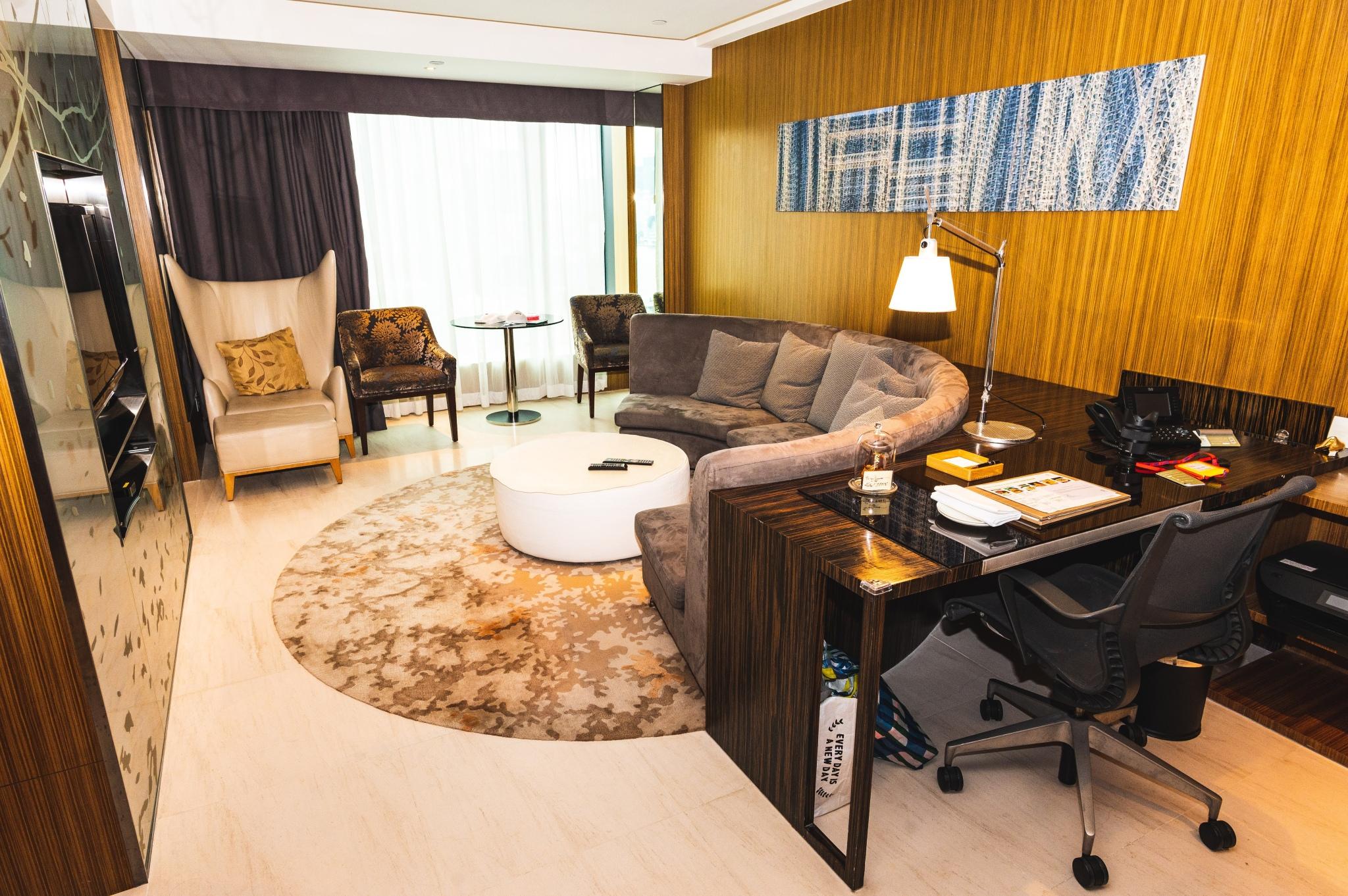 Club 65套房 Hotel ICON